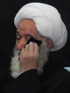 مجلس عزای 7ام صفر شهادت امام حسن علیه السلام