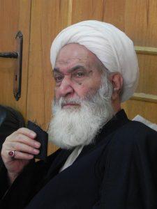 مجلس عزا شهادت امام هادی 97 - 02