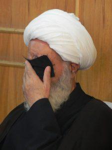 مجلس شهادت امام باقر علیه السلام