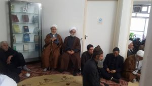 اقامه عزا آخر صفر در تبریز