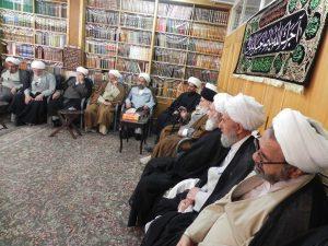 اقامه عزا شهادت امام عسکری علیه السلام
