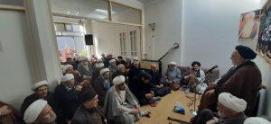 مجلس عزای شهادت امام هادی علیه السلام 1441